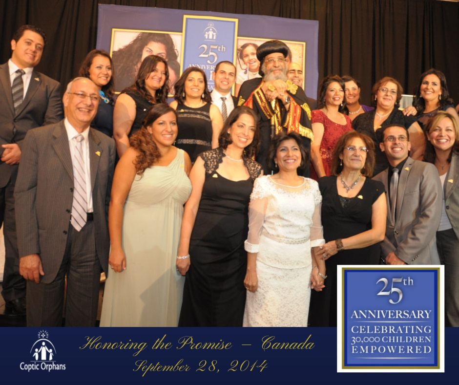 5 Moments I'll Never Forget From Our 25th Anniversary Galas