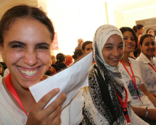 4 Surprising Stories About Egypt's 'Shy Girls' — And Their Power to Make Change