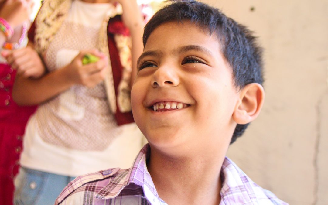 Did You Know? Your Employer May Double Your Gift to Coptic Orphans — Here's How