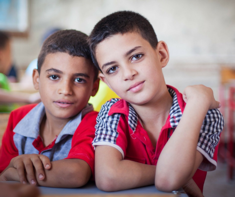 1,000s of 'Free' Dollars Support the Kids in Egypt When You Shop Online This Way!