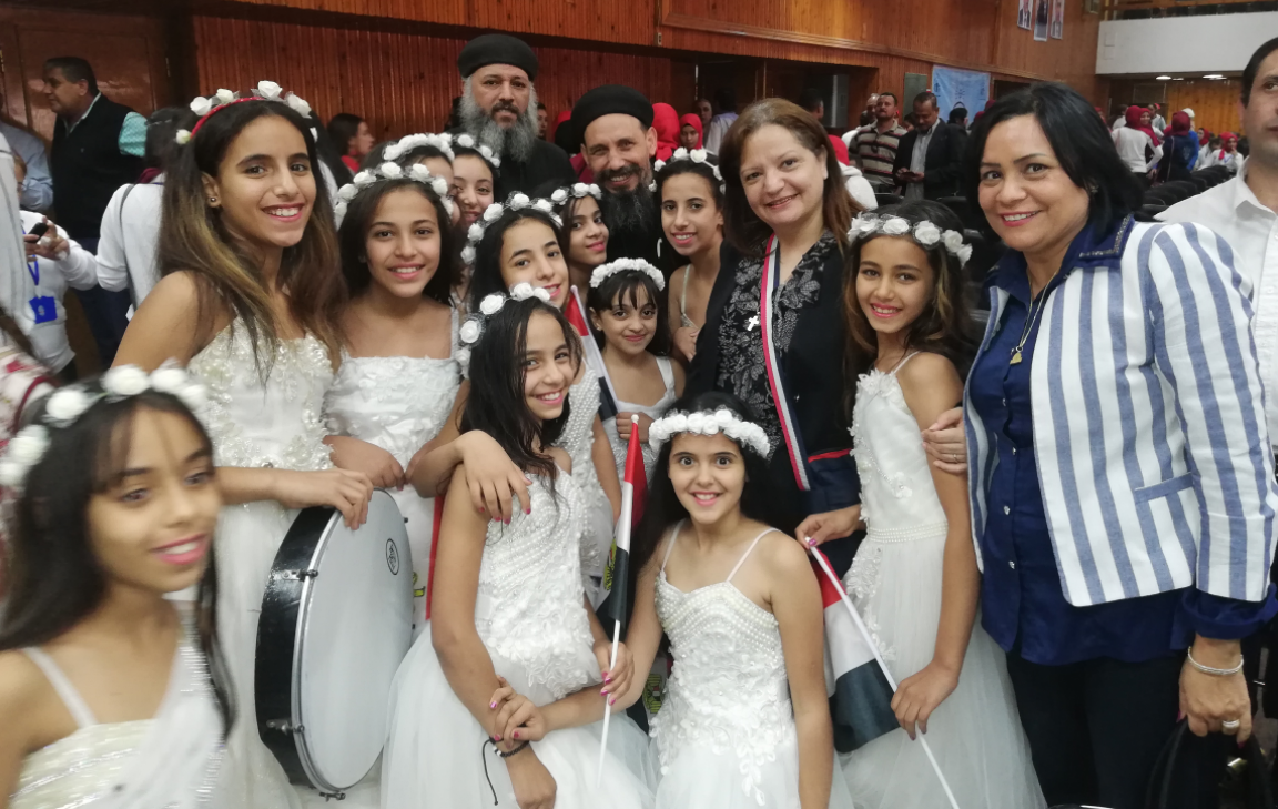 Coptic Orphans Announces Local Partners in Egypt for Valuable Girl Project