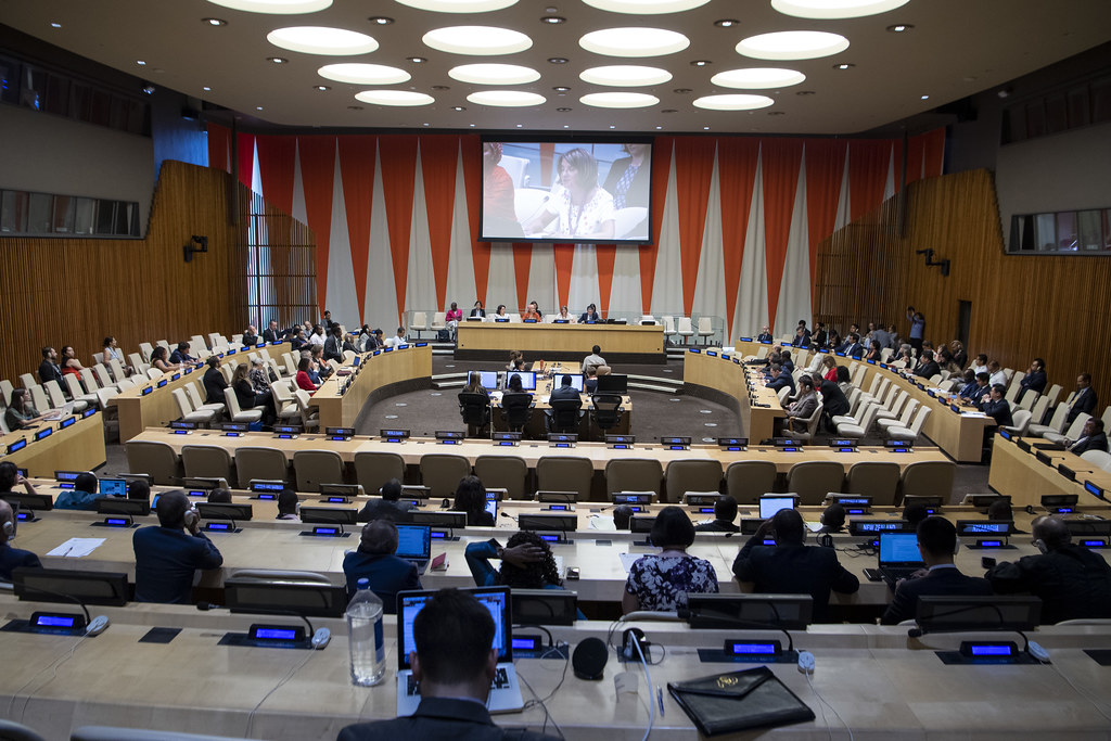 U.N. Report Highlights Coptic Orphans' Work with Diasporic Communities